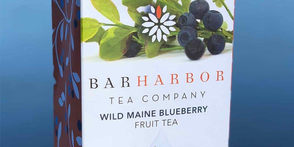 Bar Harbor Tea Company in Bar Harbor, Maine