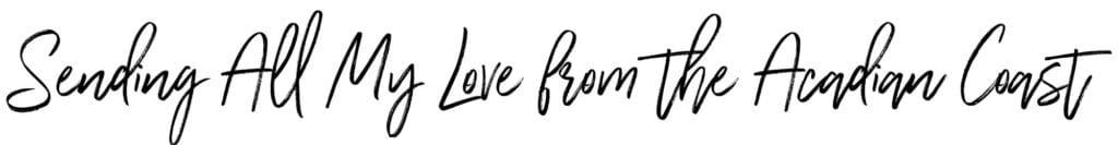 Visit Acadia Blog