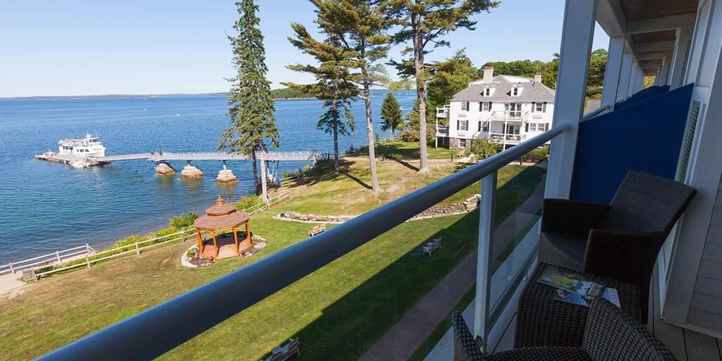 Atlantic Oceanside in Bar Harbor, Maine
