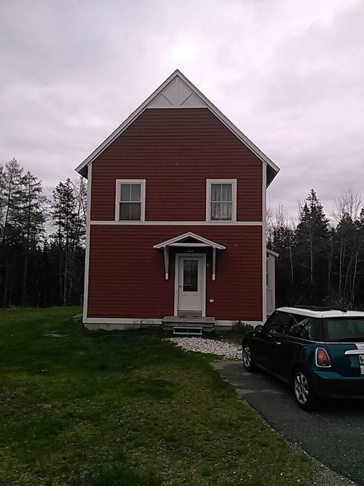 Northeast Creek Cottage